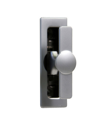 pocket door edge pull. halliday baillie hb 683 edge pull pocket door